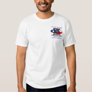 Texas Z Fest Staff  T Shirts