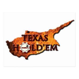 texasholdemCY Postales
