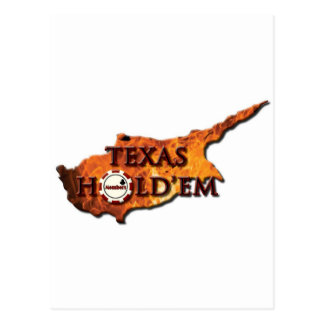 texasholdemCY Tarjetas Postales