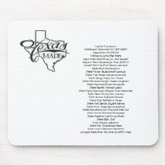 texasmade, Capital City: AustinStatehood: Decem... Mouse Pad
