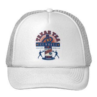 TexasTea Icehouse Trucker Hat