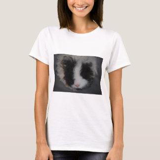 Texel Guinea Pig T-Shirt