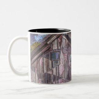 Texel Mug