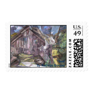 Texel Stamps