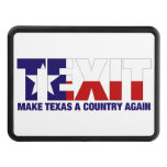 Texit Tow Hitch Cover
