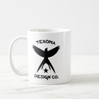 Texoma Design Co Coffee Intake Device Coffee Mug