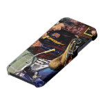 Tex's Motorcycle iPhone 5 Case