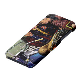 Tex's Motorcycle iPhone SE/5/5s Cover