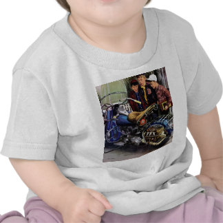 Tex's Motorcycle Shirts