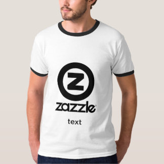 text and image template, men's only shirts