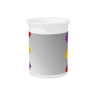Text box pitcher