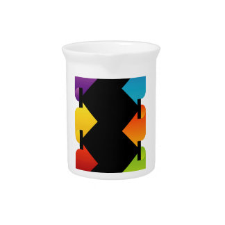 Text box with arrows pitcher