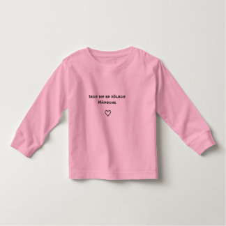 Text by BarbaraM T-shirt