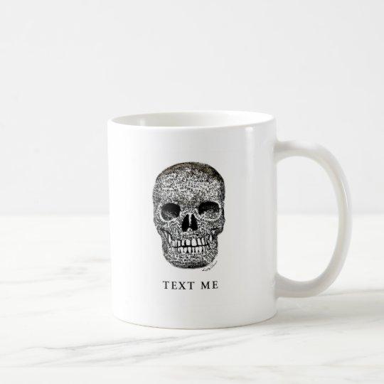 TEXT ME COFFEE MUG