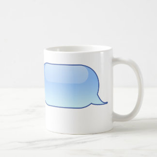 Text Message Mug