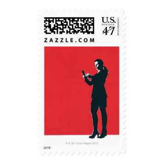 Text Message Postage