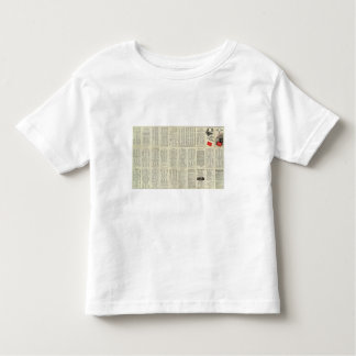 Text Page Chicago Milwaukee and St Paul Railway T Shirts