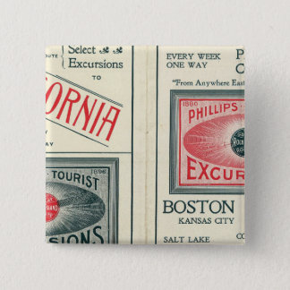 Text Page of Phillips Tourist Excursions Button
