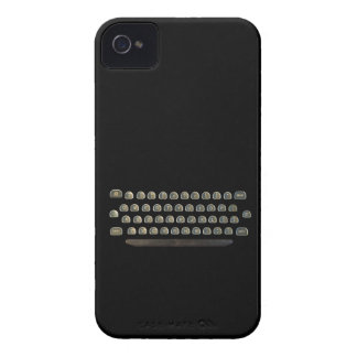 Text the Old Fashioned Way Case-Mate iPhone 4 Case