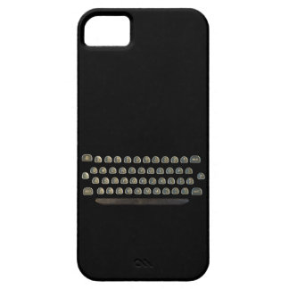 Text the Old Fashioned Way iPhone SE/5/5s Case