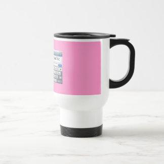 Textaholic Coffee Mugs