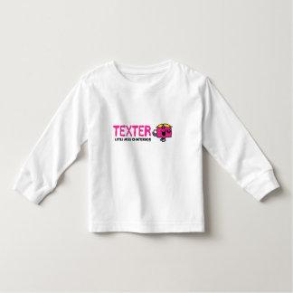 Texter Tee Shirt