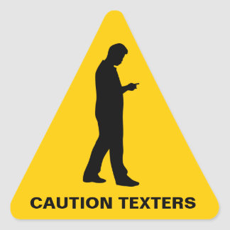 Texters Cation Stickers