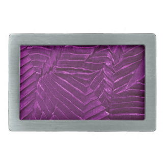 textile-1248purple hebilla cinturón rectangular