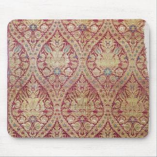 Textile design, 16th/17th century mousepads