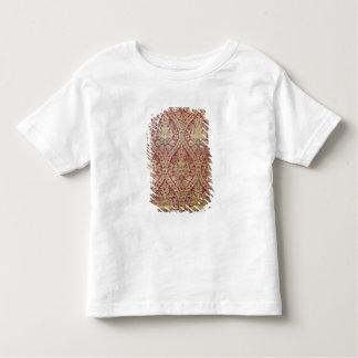 Textile design, 16th/17th century shirt