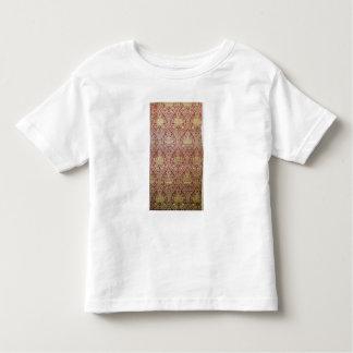 Textile design, 16th/17th century toddler t-shirt