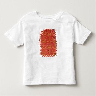 Textile fragment, 14th/15th century toddler t-shirt