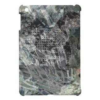 Textile ipad case