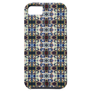 textile iPhone SE/5/5s case
