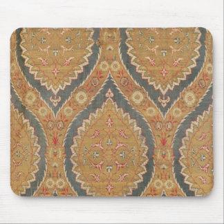 Textile panel, 16th/17th century mousepads