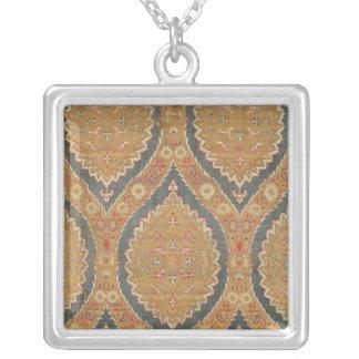 Textile panel, 16th/17th century custom jewelry