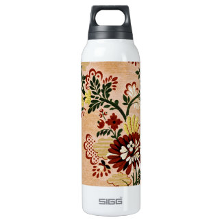 Textile Pattern #1 @ Stylnic Thermos Water Bottle