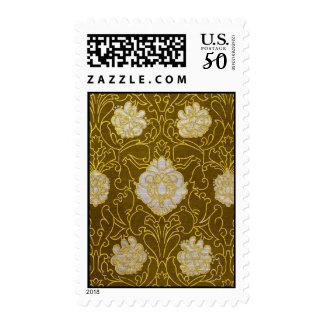 Textile Pattern #2 @ Stylnic Postage