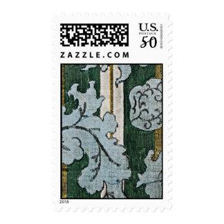 Textile Pattern #5 @ Stylnic Postage