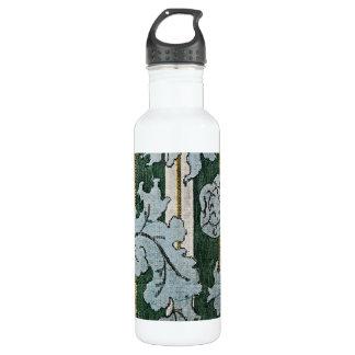 Textile Pattern #5 @ Stylnic Water Bottle
