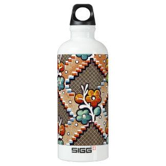 Textile Pattern #6 @ Stylnic Water Bottle
