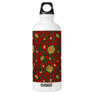 Textile Pattern #8 @ Stylnic Water Bottle