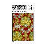 Textile Pattern #9 @ Stylnic Stamp