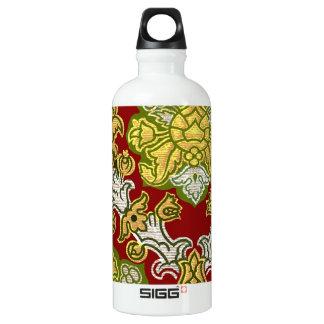 Textile Pattern #9 @ Stylnic Water Bottle