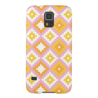 Textile Pattern Galaxy S5 Cover