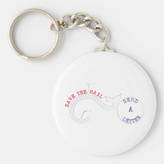Texting? Puh-lease Key Chains