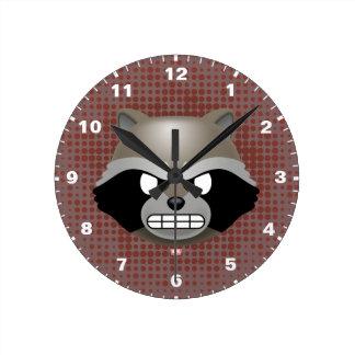Guess the emoji clock rocket clock