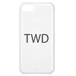 Texting While Driving ai iPhone 5C Covers