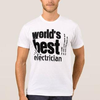 Texto de encargo A13 del mejor electricista del Polera
