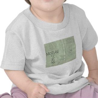 Texto de los correcaminos camiseta